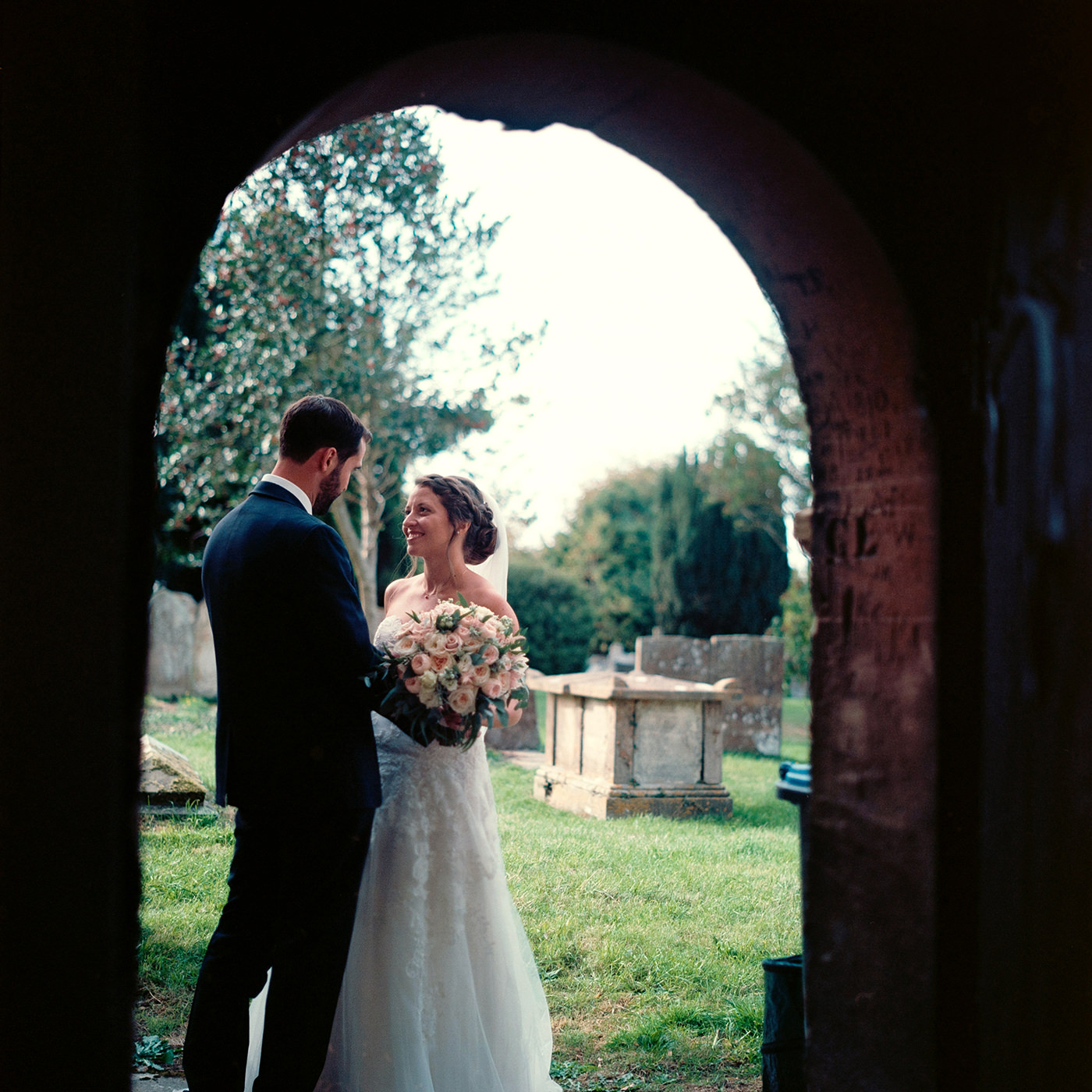 Kodak Film Hassleblad Wedding Photograph Reportage Photographer